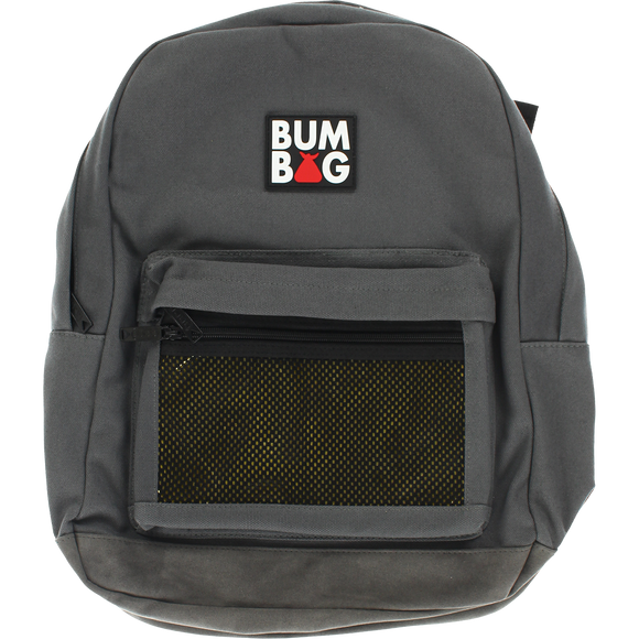 Bumbag Scout Backpack Twilliam Shakespear Grey