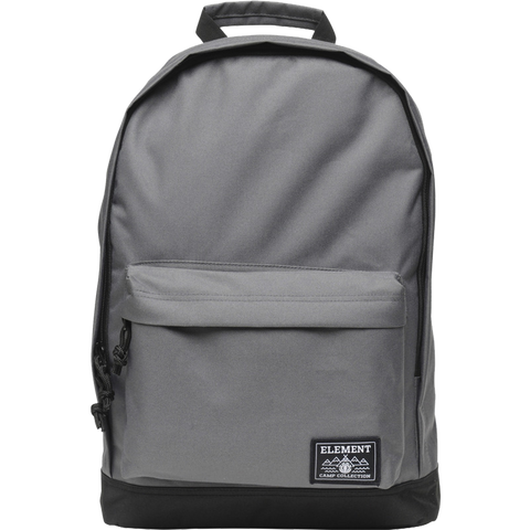 Element Beyond Backpack Stone Grey/Black
