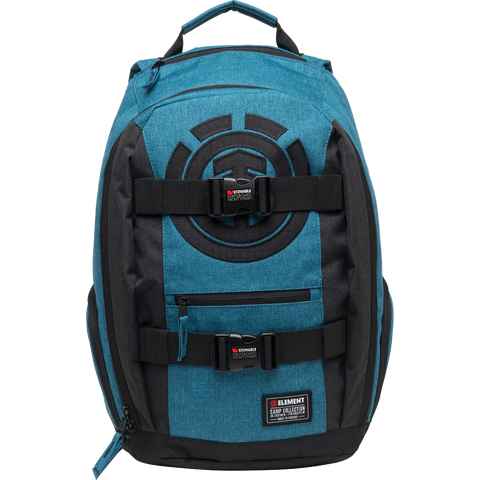 Element Mohave Backpack Blue Steel Heather