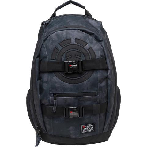 Element Mohave Backpack Black Tie Dye