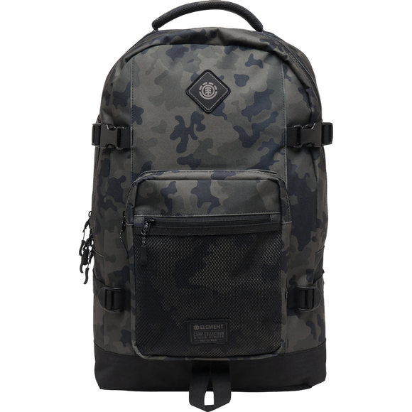Element Ranker Backpack Bark Camo