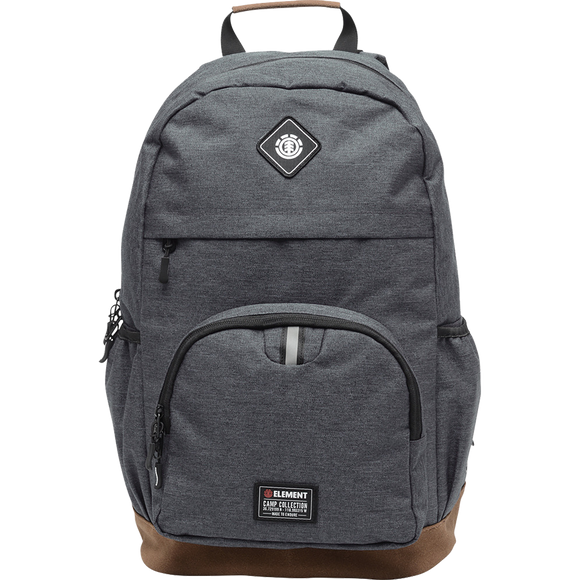 Element Regent Backpack Grey Heather Backpack