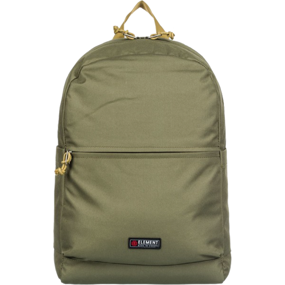 Element Vast Backpack Army Green Backpack