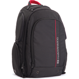 O&E Mens Ultimate Surf Backpack Black