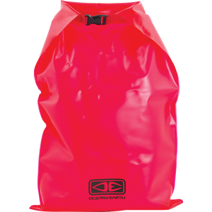Ocean and Earth Wetsuit Dry Sack Red