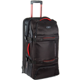 O&E Stealth Super Sonic Travel Bag Black