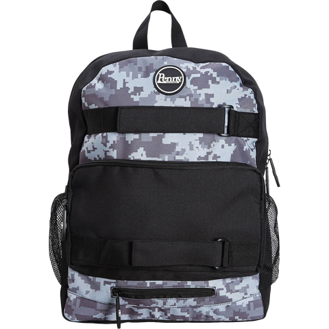 Penny Backpack Special Ops Camo/Black