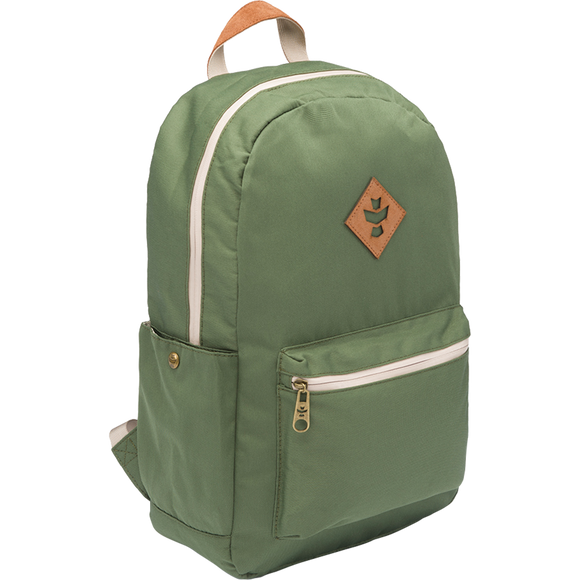 Revelry Escort Backpack 18L Green Backpack