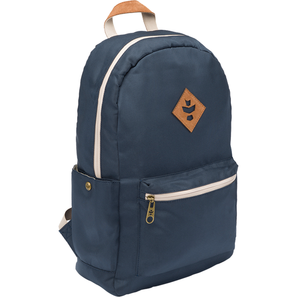 Revelry Escort Backpack 18L Navy Blue Backpack