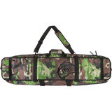 Sector 9 Field Convertible Travel Bag/Pack Camo | Universo Extremo Boards Skate & Surf
