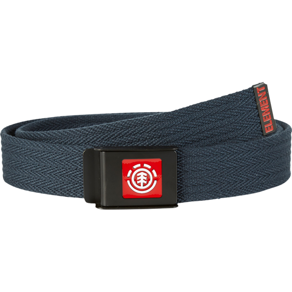 Element Faber Belt Eclipse Navy