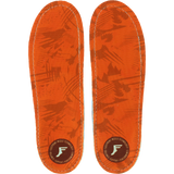 FOOTPRINT KINGFOAM CAMO ORANGE 6-6.5 INSOLE