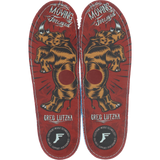 Footprint Lutzka Gamechanger 8-8.5 Insole | Universo Extremo Boards Skate & Surf