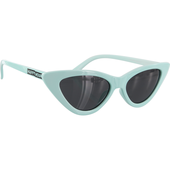 Happy Hour Space Needle Sunglasses Mint