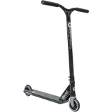 District C152 Scooter Black/Black W/Grey Fork - Brand New! - 100% Original!