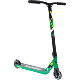 Dominator Airborne Scooter Green/Black/Black - Brand New! - 100% Original!