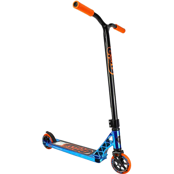 Grit Fluxx Scooter - Color:  Vapour Blue/Black