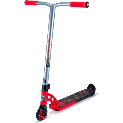 Madd Gear MGP VX7 Pro Scooter Red/Silver/Black - Brand New! - 100% Original!