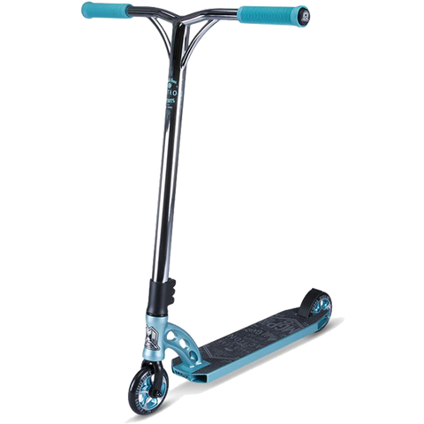 Madd Gear MGP VX7 Team Scooter Teal - Brand New! - 100% Original!