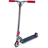 Madd Gear MGP VX7 Team Scooter Neo-Chrome Red - Brand New! - 100% Original!