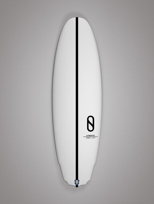Firewire Slater Designs Cymatic- Linear Flex Technology (LFT) Surfboard