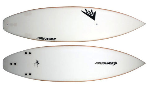 Firewire Alternator Surfboard - Future Shapes Technology (FST) - 5'8""