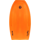 "Wave Skater Bodyboard - Rat Fish 42"" Orange 