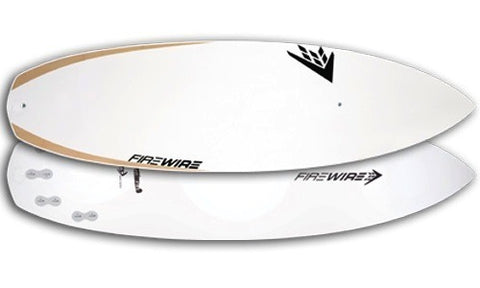 Firewire Spitfire Surfboard - Future Shapes Technology (FST) - 5'8""