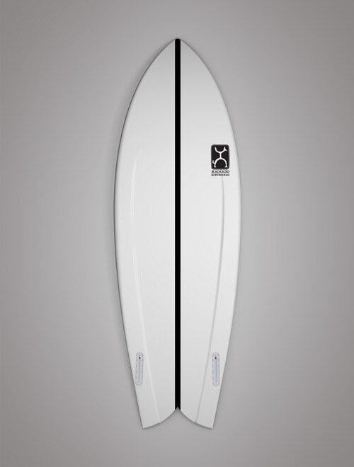 Firewire Machado Go Fish- Linear Flex Technology (LFT) Surfboard