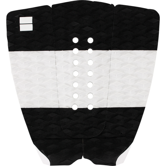 SB Sticky Bumps Murf Surf 3pc Traction Black/White