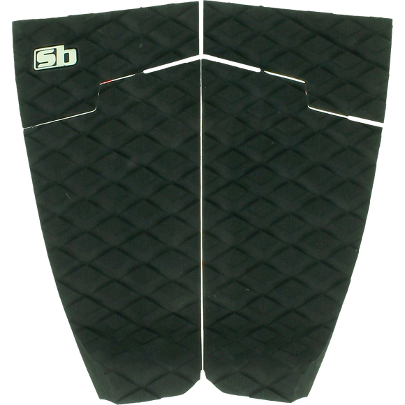 SB Sticky Bumps Prism Traction Black/Black