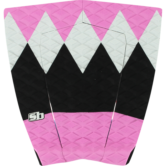SB Sticky Bumps Tatiana Weston Webb Traction Pink/Black/White