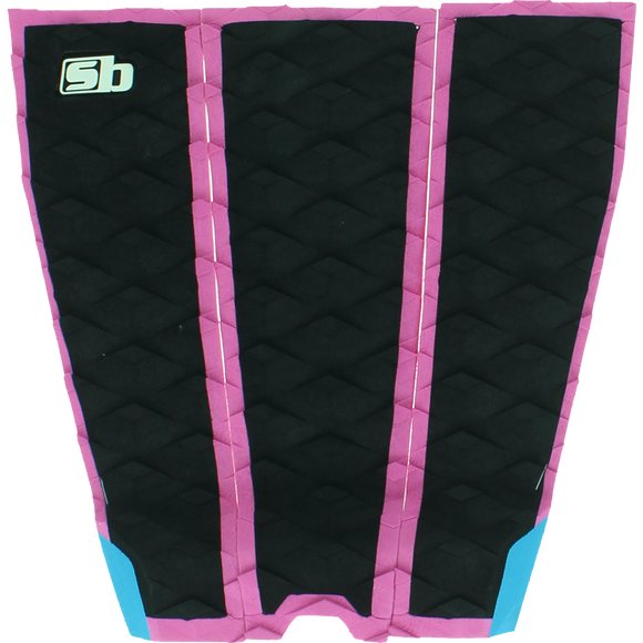 SB Sticky Bumps Willams Grom Traction Magenta/Black