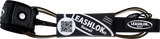 Leashlok Team Surfboard Leash 7' Black  | Universo Extremo Boards Surf & Skate