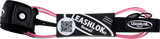 Leashlok Team Surfboard Leash 8' Pink  | Universo Extremo Boards Surf & Skate