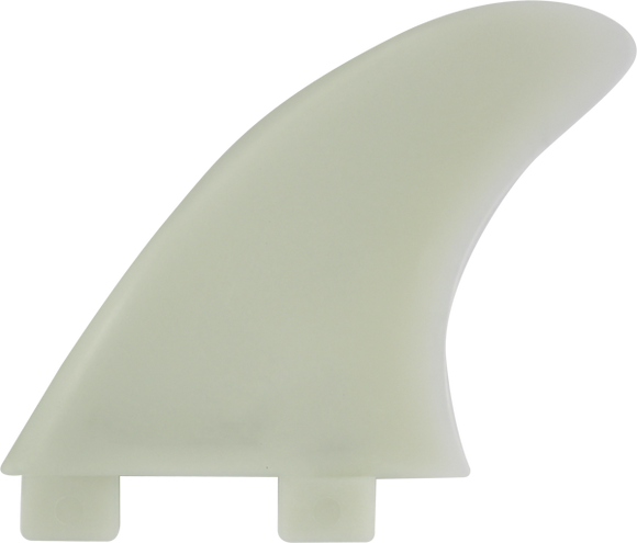 Fin Solutions G-x Fcs Trailer Natural Single Surfboard FIN  -  1 SINGLE FIN