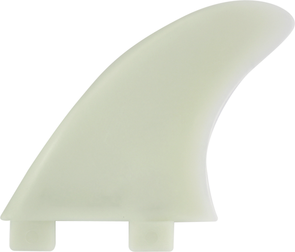 Fin Solutions G-x Fcs Sides Natural 2fin Set Surfboard FIN  -  SET OF 3PCS