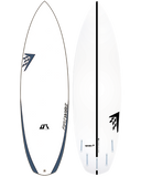 Firewire Spitfire Surfboard - Linear Flex Technology (LFT) - 5'10""