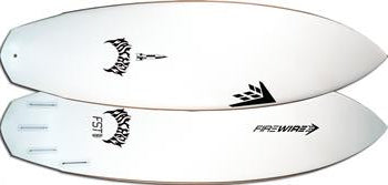 Firewire V2 Rocket (Mayhem) Surfboard - Future Shapes Technology (FST) - 5'10""