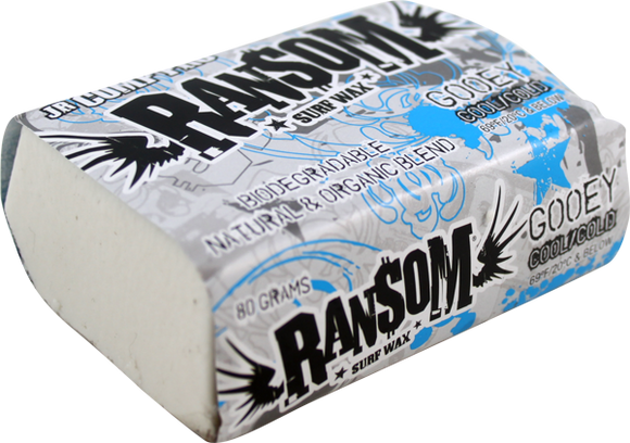 Ransom Jr Pro Gooey Cool/Cold Single Bar