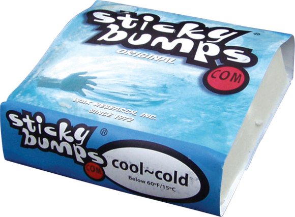 SB Sticky Bumps Cool/Cold Single Bar