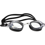 DMC Pro Swim Goggles -  Black/Clear