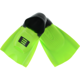 DMC Training Swim Fins - LARGE Green/Charcoal (Size 10-11)