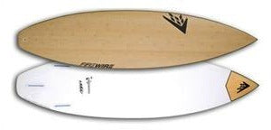 Firewire Alternator Surfboard - Rapid Fire Technology (RF) - 5'8""