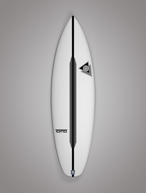 Firewire Tomo SKX- Linear Flex Technology (LFT) Surfboard