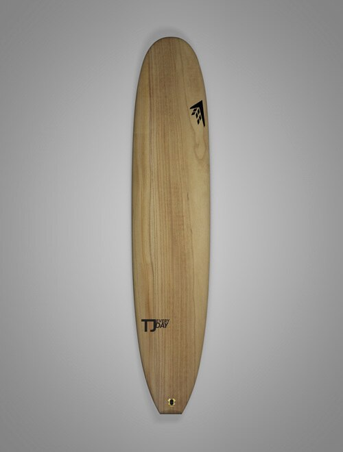 Firewire Mannkine TJ Everyday- TimberTEK Technology (TT) Surfboard