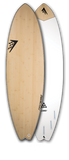 Firewire ADDvance Surfboard - Linear Flex Technology (LFT) - 6'8""