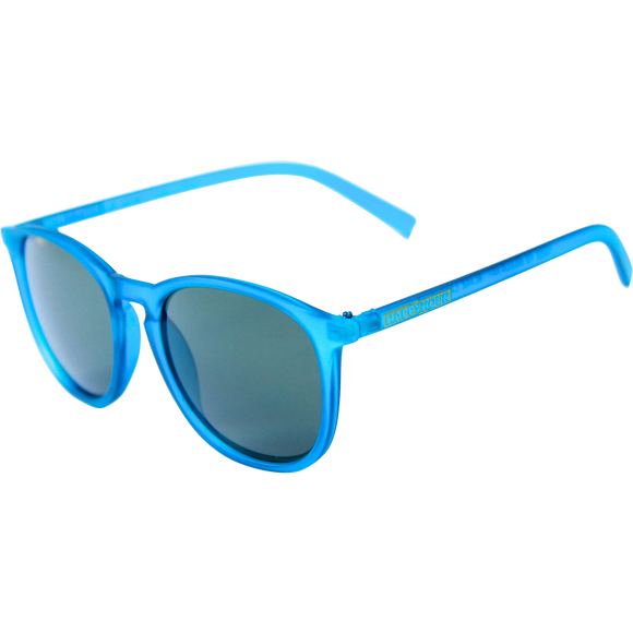 Happy Hour Sunglasses Flap Jack Carpenter Willy Blue