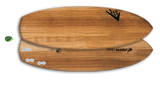 Firewire Baked Potato Surfboard - Timbertek Technology (TK) - 5'5""