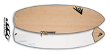 Firewire Baked Potato Surfboard - Rapidfire Technology (RF) - 5'5"